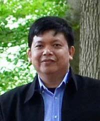 Darmanto Setyawan