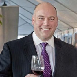 Bobby Koch, President and CEO, Wine Institute