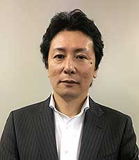 Hisao Fukuda, COO and Secretary General, The Japanese Foodservice Association