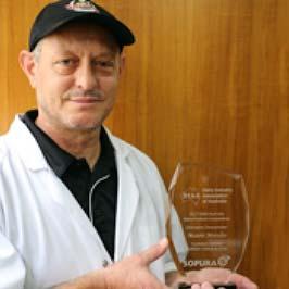 Mauro Montalto