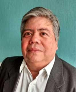 Ramiro Pérez Zarco