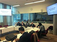 wipo meeting